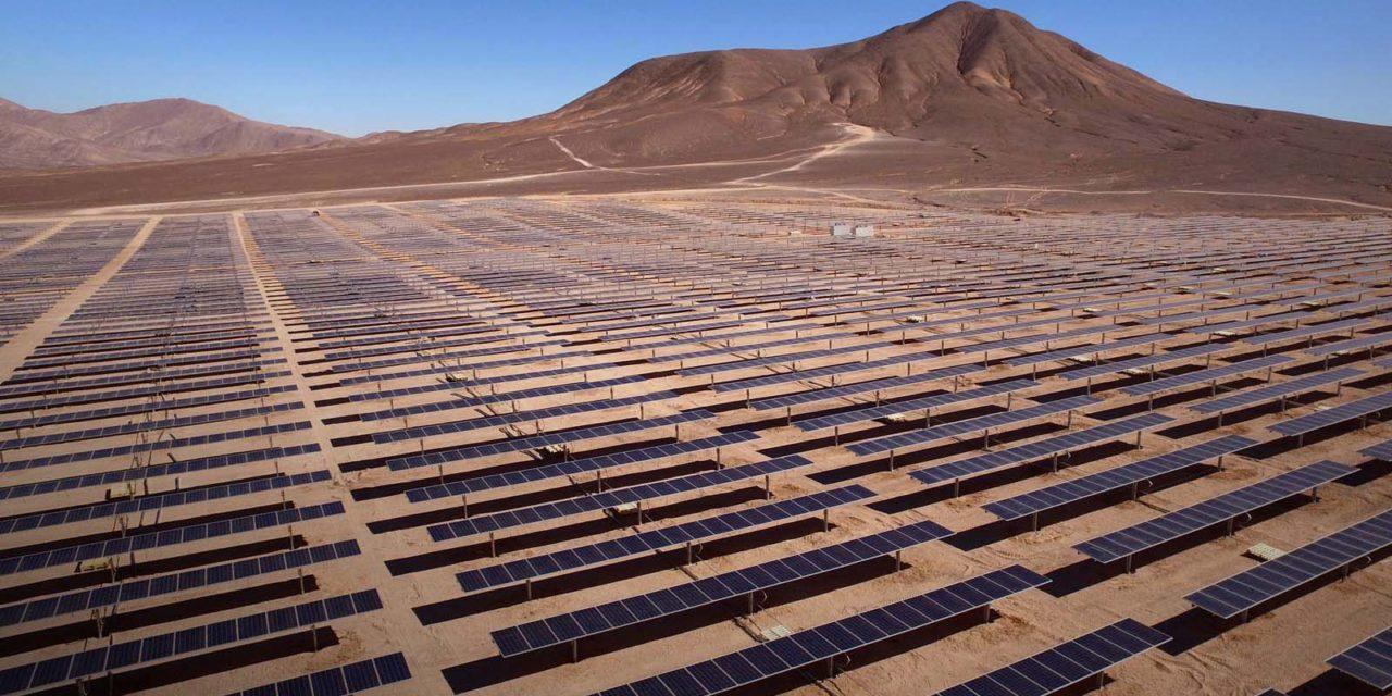 Coronavirus: Se posterga la puesta en marcha del parque solar Cauchari y su ampliación de 200 MW sigue en duda