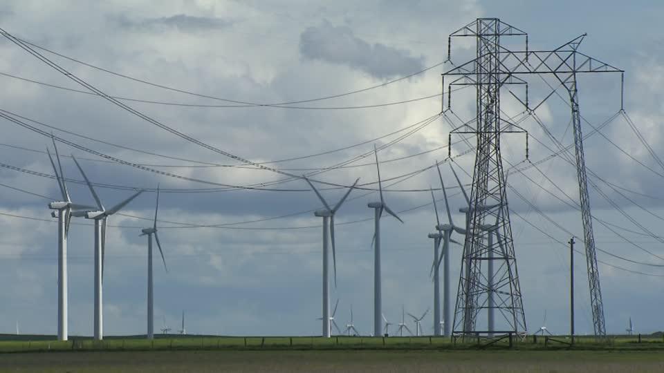 Por la cuarentena total, se posterga una obra de vital importancia para los parques eólicos de Colombia