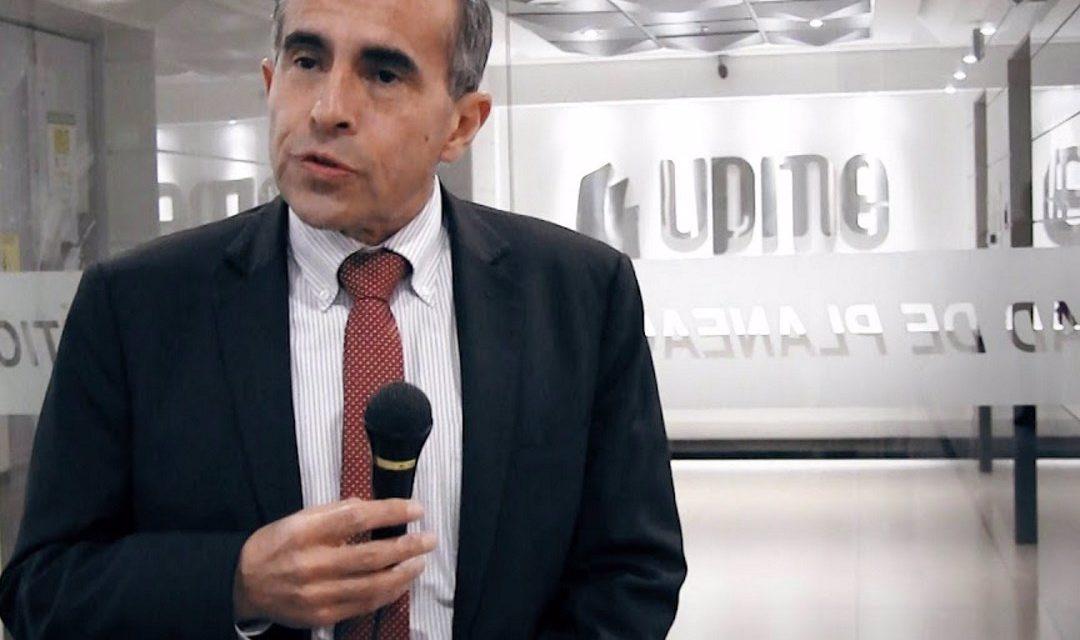 Cambios en la dirección de UPME: renunció Ramírez y en su lugar desembarca un hombre del Ministerio de Minas y Energía