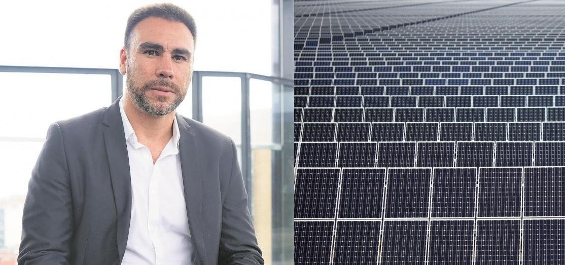 Trina anuncia el desarrollo de 125 MW solares fotovoltaicos en Colombia para destinar a contratos con grandes usuarios