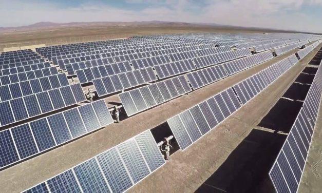 Soventix desembarca en Argentina de la mano de Hins Energía para EPC de parques solares