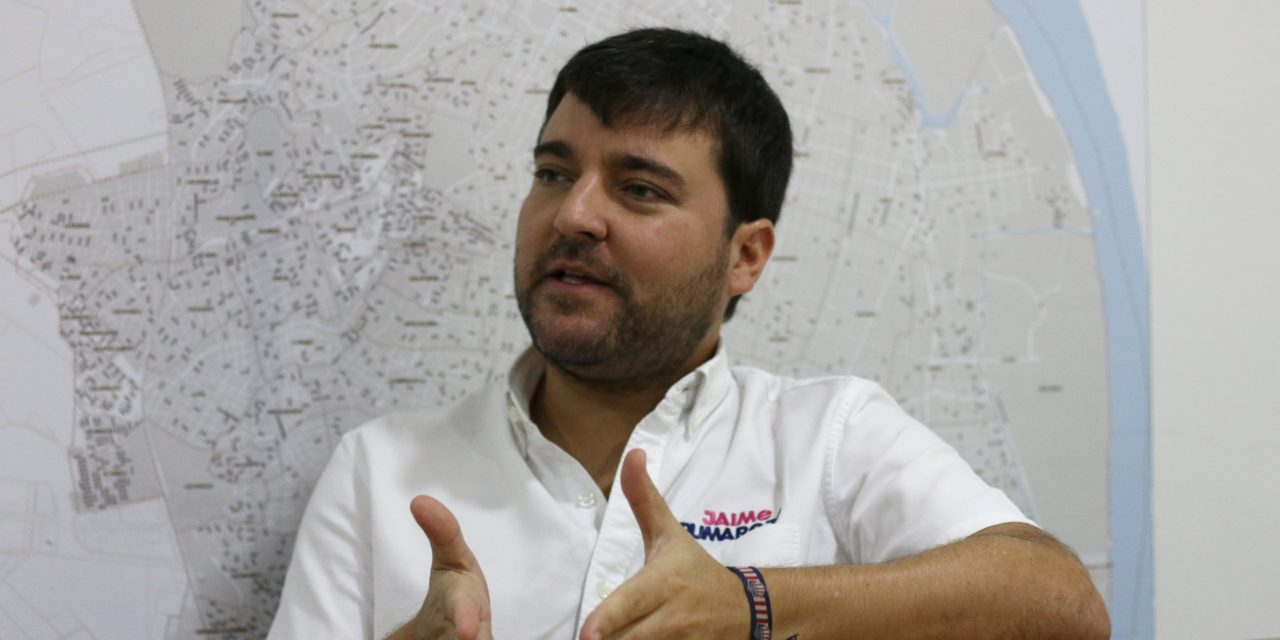Barranquilla anuncia la creación de la primera empresa pública que comercializará energía renovable en Colombia
