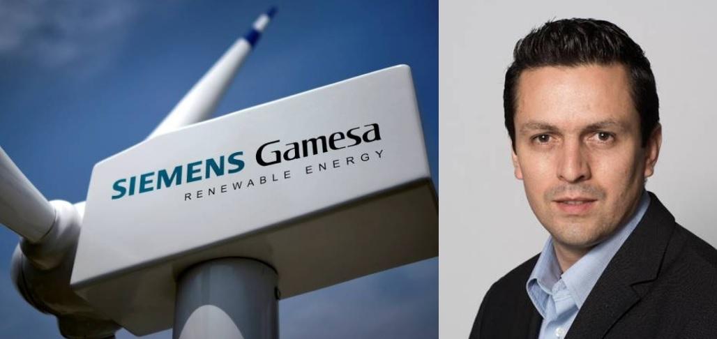 Siemens Gamesa designa a Juan Gutiérrez como CEO de servicios para América