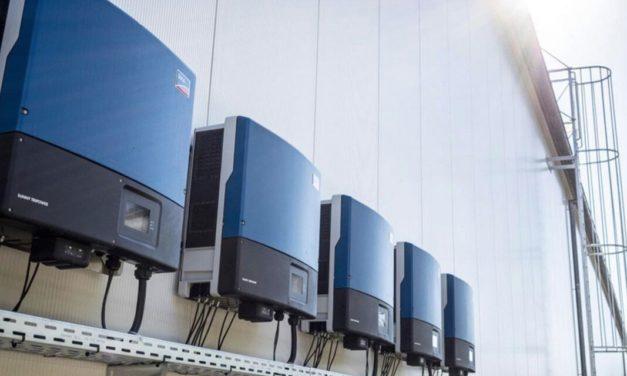 Crece la oferta de inversores para generación distribuida: Multiradio distribuye estos equipos y capacita al sector junto a SMA