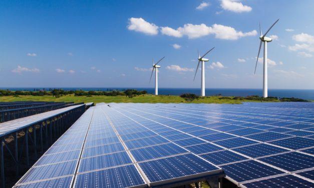 En medio del coronavirus India convocó a subasta de energías renovables por 5 GW sin tarifas límite