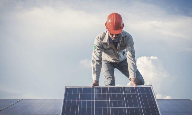 Factibilidad de sistemas fotovoltaicos para el sector industrial: cómo el análisis del caso lleva al éxito del proyecto