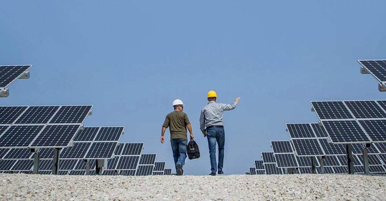 Finalmente se bajaron los dos parques solares de la subasta para el mercado entre privados de energías renovables en Argentina