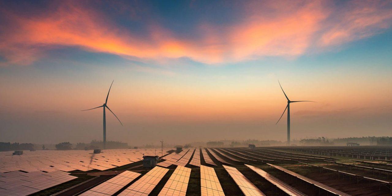Ningún país latinoamericano en el top 10 de un índice del foro económico mundial que evalúa transición hacia energías renovables