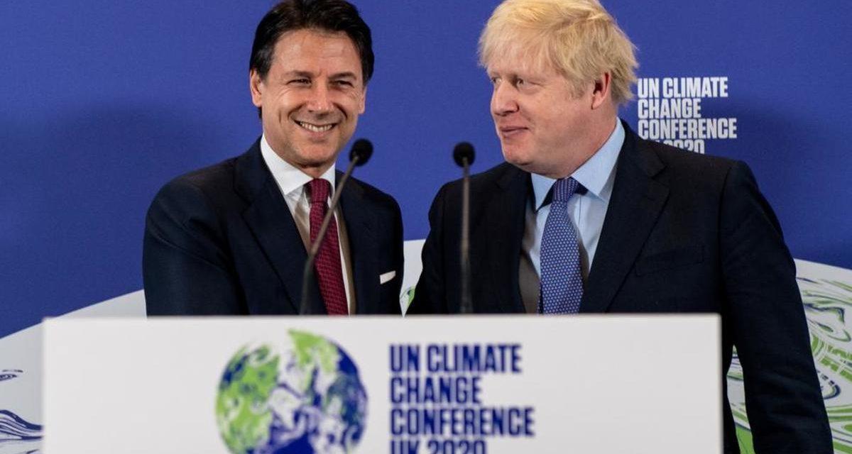 Por el impacto del coronavirus se postergó la cumbre de cambio climático COP26 para 2021