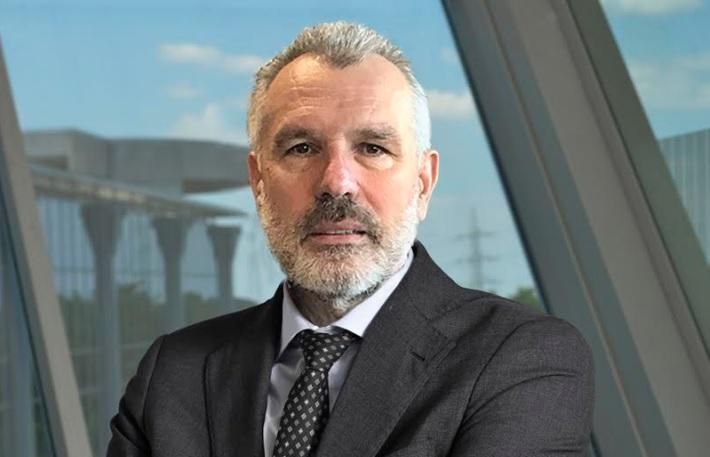 Alessio Facondo asume como CEO del Grupo Fimer