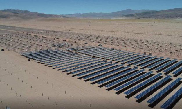 MATER: la última subasta del mercado entre privados de energías renovables de Argentina quedaría vacante