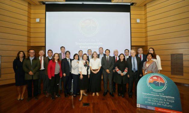 Expertos de la «Misión Energética» presentarán en mayo documentación clave que fomenta diversificación de la matriz energética