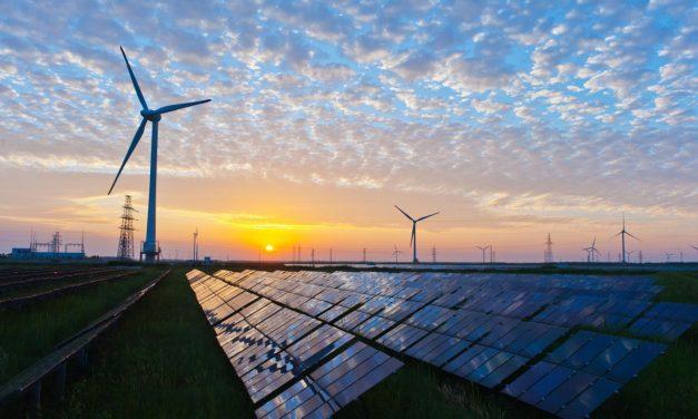 Entidades de Colombia apuran licencias ambientales de energías renovables durante la cuarentena