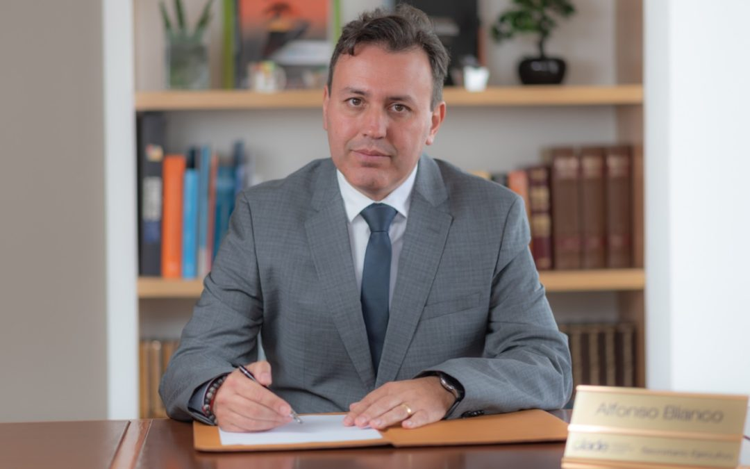 Olade planteó en su reunión de ministros incrementar peso de las energías renovables hasta el 70% en Latinoamérica y Caribe