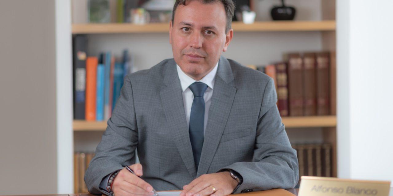 """Alfonso Blanco: «Desde Olade identificamos al hidrógeno como una oportunidad para nuestra región"""""""