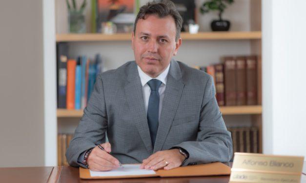"""Alfonso Blanco de OLADE: """"La incorporación de las renovables se está dando a una tasa por debajo del crecimiento de la demanda»"""