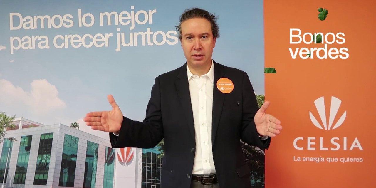 Celsia logra exitosa colocación de bonos por $200.000 millones en el mercado de valores en Colombia