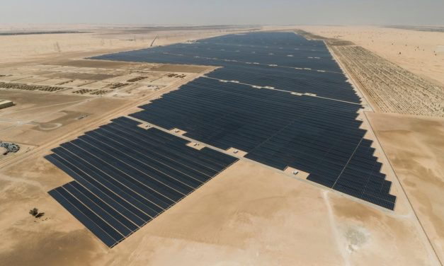 ¿Cuál es el piso? Se batió el récord mundial con una oferta de 12,46 euros/MWh para solar fotovoltaica