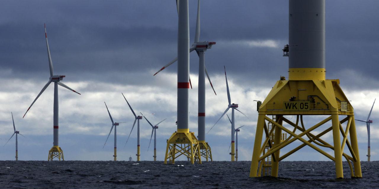 Preocupa la escasez de personal para desarrollar los 51 GW de eólica offshore que se construirán hacia 2024 en el mundo