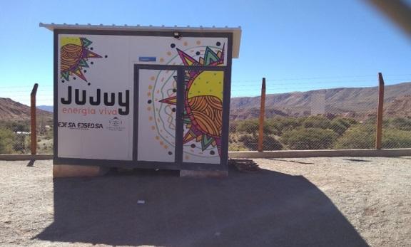 La experiencia de las centrales fotovoltaicas autónomas en Jujuy que busca extenderse en zonas aisladas a la red