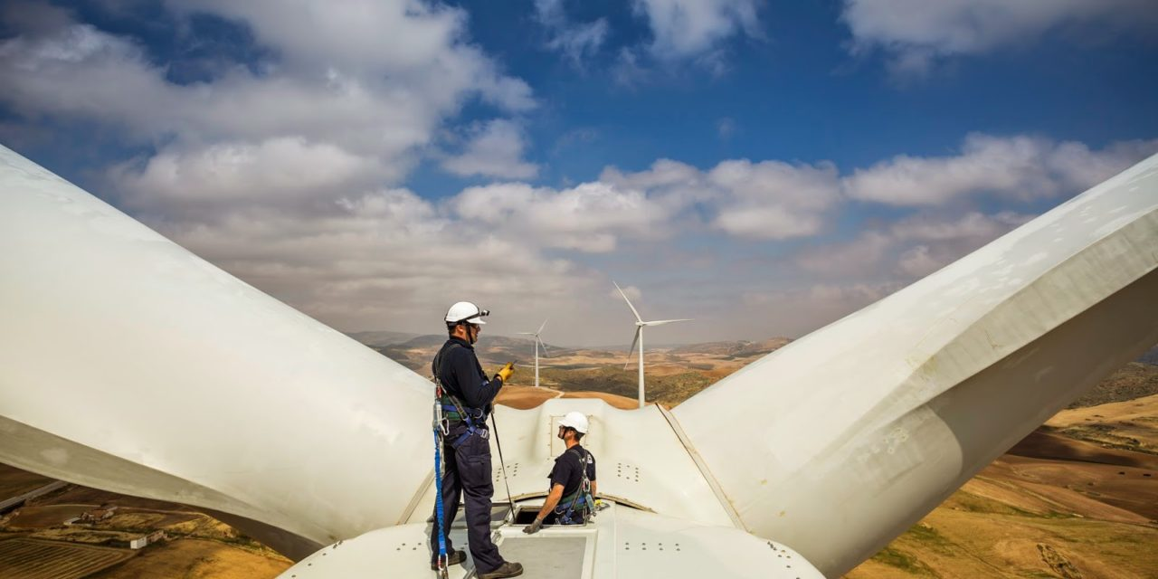 Este año empezarían a generar energía 14 nuevos parques eólicos en Argentina por más de 1.000 MW