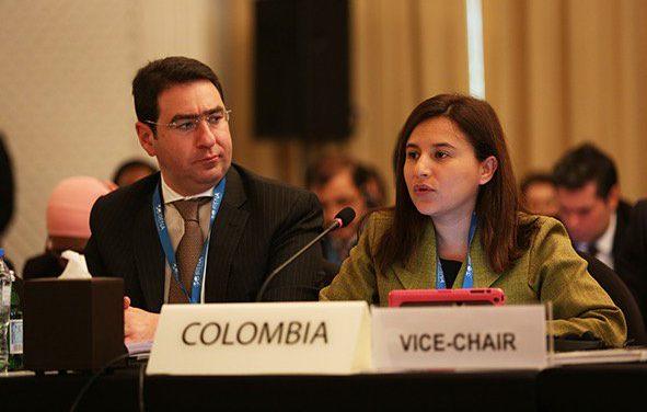 Exviceministra de Energía analiza el mercado renovable de Colombia: subasta estatal, contratos bilaterales y efecto Coronavirus