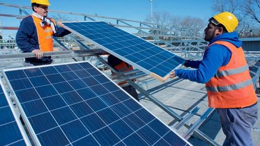 Expansión en medio de la cuarentena: Argentina llega a 1,5 MW de autogeneración a partir de fuentes de energías renovables