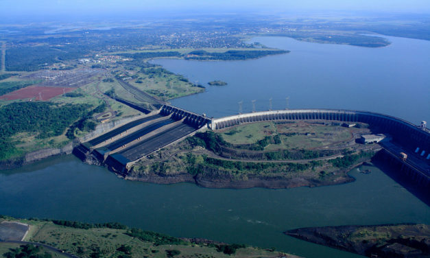 Asociación internacional de energía hidroeléctrica destacó el rol que IRENA asigna a la tecnología en su último reporte
