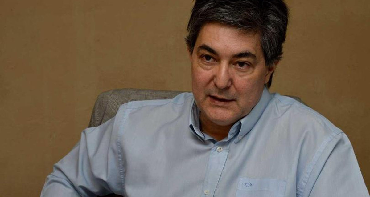 Los generadores de energía eléctrica reclamaron a Lanziani que destine recursos del Tesoro para salvar la cadena de pagos