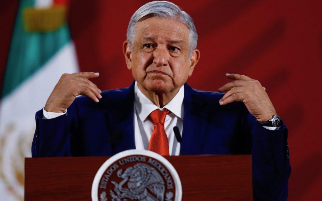 Más ruido en México: AMLO interpondrá denuncias contra empresas de energía renovable por supuesto fraude