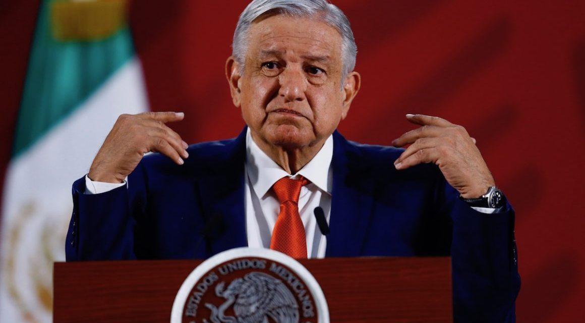 Giro oficial: López Obrador ahora planteó apostar a las energías renovables