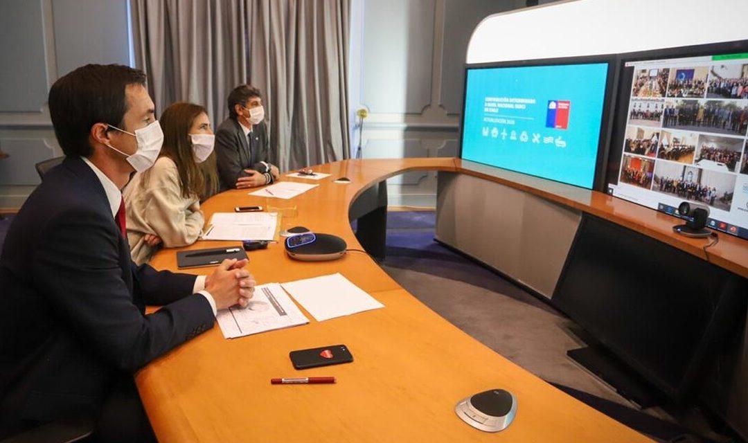 Generadoras de Chile celebran la definición de metas ambiciosas integrales para enfrentar al cambio climático