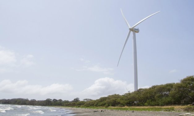 «La certeza jurídica es el talón de Aquiles para desarrollar nuevos proyectos renovables en Nicaragua»