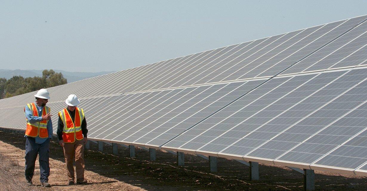 Crece la cantidad de proyectos de energías renovables en calificación ambiental y Chile se prepara para evitar mayores demoras