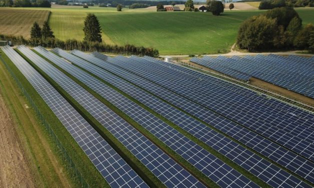 CIFI otorgó un préstamo por US$ 17.2 millones a Gestión Solar para construir cinco plantas fotovoltaicas en Chile