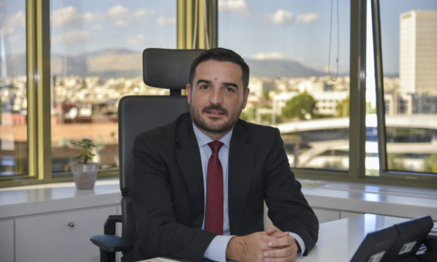 Editorial de Aristotelis Chantavas, presidente de SolarPower Europe: perspectiva de la industria fotovoltaica ante el coronavirus