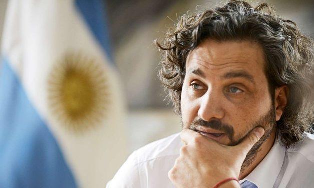 Afectadas por la emergencia cooperativas reclamaron por carta a Santiago Cafiero postergar el pago de la energía eléctrica