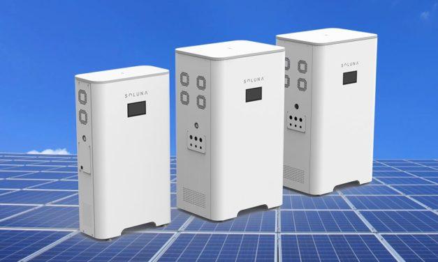 Sistemas Energéticos destaca el atractivo por soluciones de almacenamiento con litio para sistemas fotovoltaicos híbridos