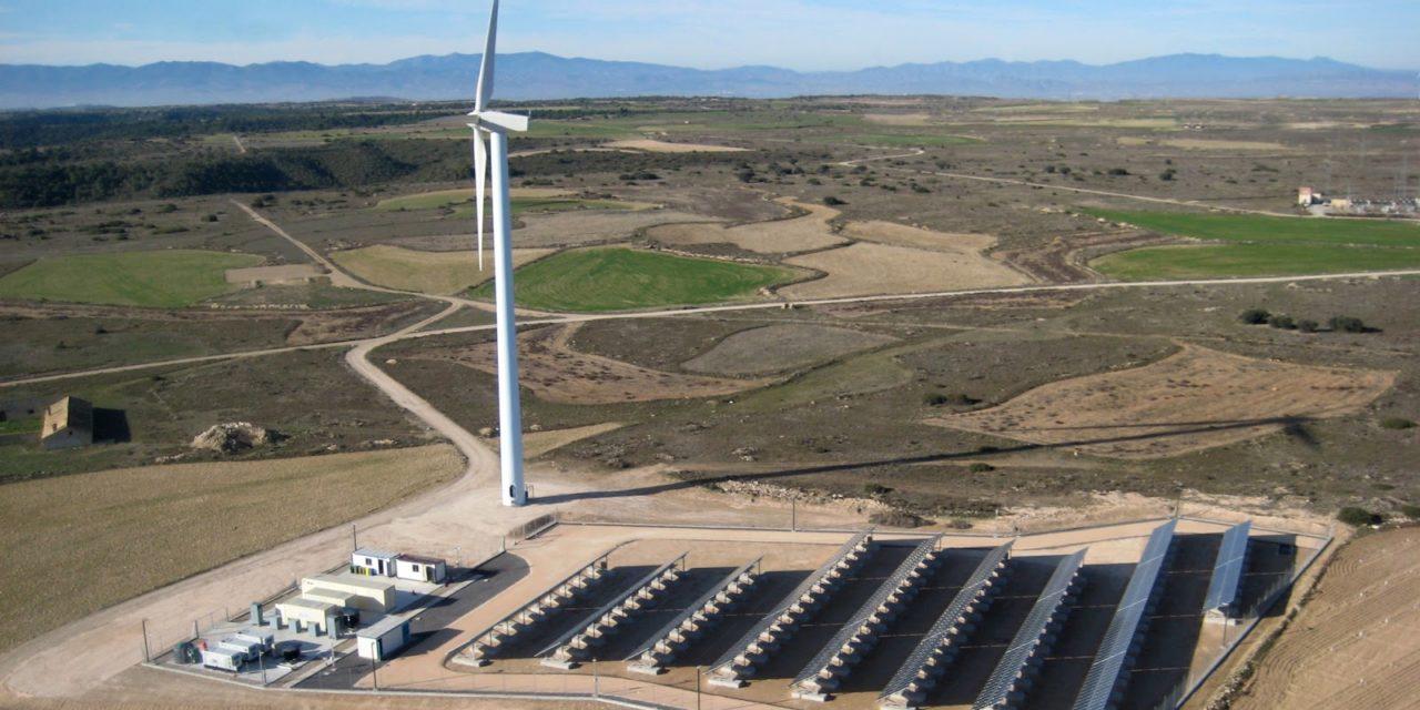 Con 400 MW desarrollados Sustainablearth Latam plantea al Gobierno medidas que habiliten inversión de energías renovables en Perú