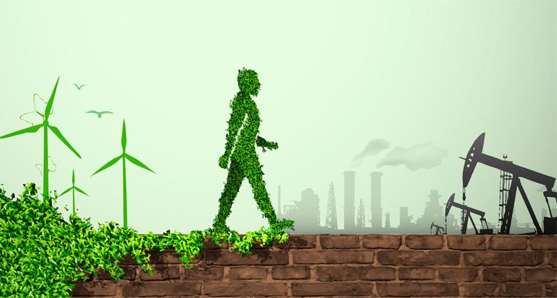 Opinión: La pandemia y la transición energética