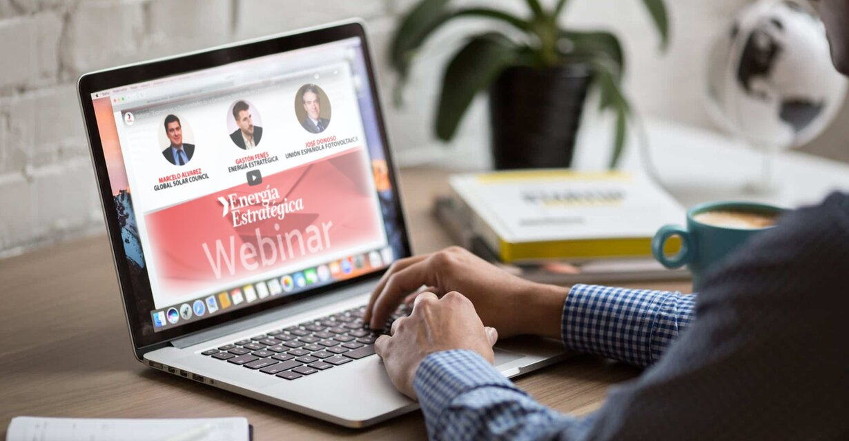 Más de 2000 profesionales participaron en vivo del Webinar sobre generación distribuida en Latinoamérica