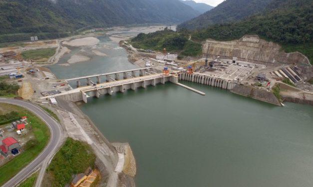 CELEC contratará consultoría para recuperar operatividad de la central hidroeléctrica Coca Codo Sinclair en Ecuador