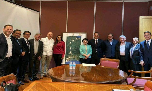«La Secretaría de Energía atenta contra el desarrollo energético del estado de Oaxaca»