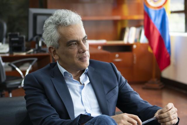 SER Colombia trabajará con el Ministerio de Ambiente en ajustes sobre requisitos de proyectos de energías renovables