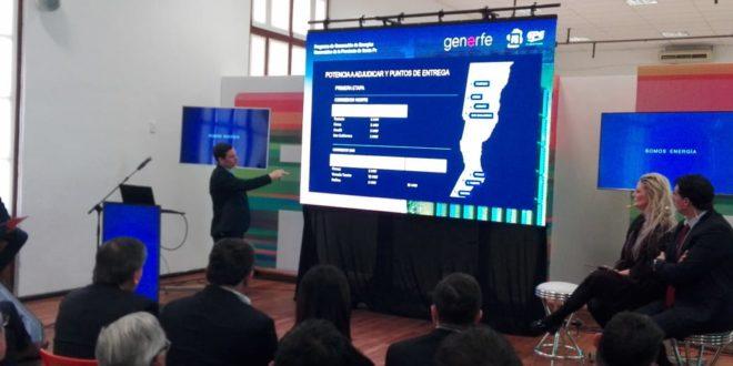 Santa Fe reordena prioridades: confirma cancelación de la licitación de 2019 mientras diseña programas para energías renovables
