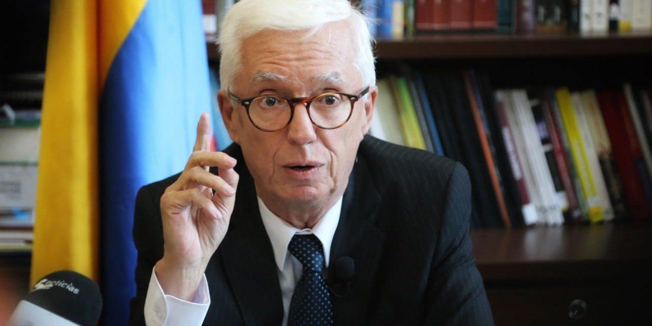 Senador exige la cancelación de la subasta de Electricaribe: presentará denuncias para que se investigue el proceso