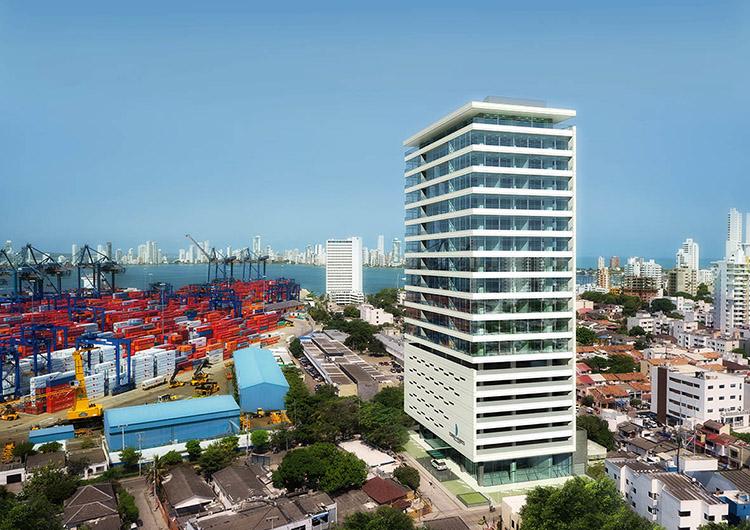 Con oficinas nuevas, Ghenova se asienta en el mercado renovable de Colombia y pretende expandirse a plazas de la región