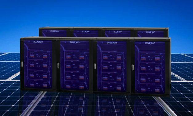 Francisco Vargas Garibay: «integrar a baterías con 21 años de esperanza de vida en sistemas fotovoltaicos resuelve la ecuación»