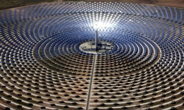 Estudian el despliegue de 7GW de energías renovables para acelerar la transición y adelantar la descarbonización de Chile al 2030