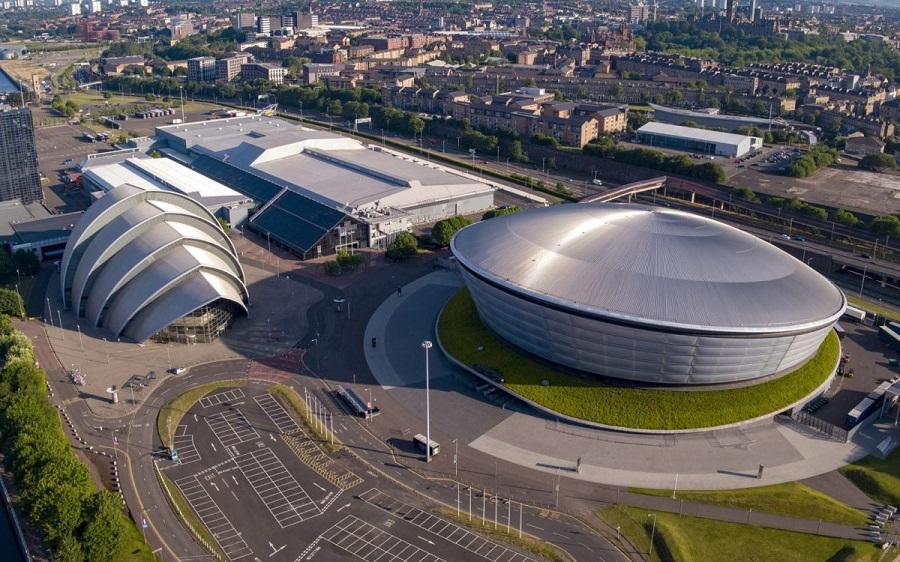 Confirmaron la COP26 para noviembre del 2021 en Glasgow, Escocia